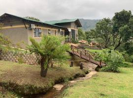 Sibebe Hills House 1245, Mbabane