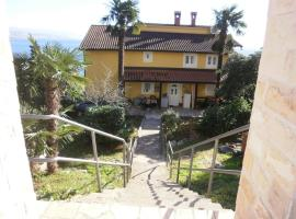 Apartment in Opatija with Seaview, Air condition, WIFI, Washing machine (4665-2), Опатия