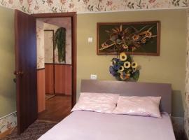 Apartment - Kupchynskogo Street, Ternopil'