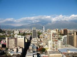 Metropolitan, Santiago