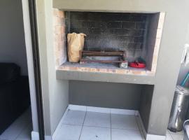 Villa La Cabin, Windhoek