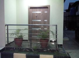 The Oasis Studio Apartment, Ikoyi, Lagos, Nigeria, Lagos