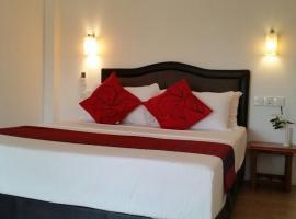 Sigiri Nature Lover Resort, Sigiriya