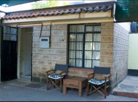 Chieften Home Stay, Nairobi