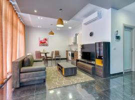 Chalet Apartments, Sliema