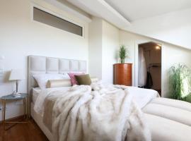 W Apartment