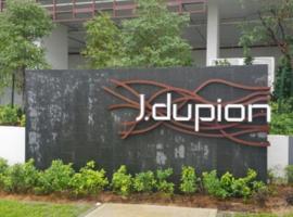 J.Dupion Residence, 吉隆坡