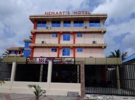 Nemarts Hotel, Dar es Salaam