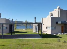 Casa duplex en Lago Los Molinos, Villa General Belgrano
