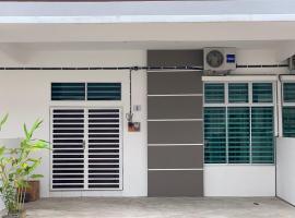 PAK USOP GUEST HOUSE, Pekan