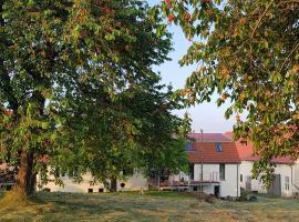 Gut Belgerhof Steinbach Ferienwohnung
