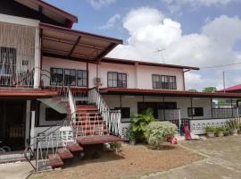 Luxe Appartementen Noord, Paramaribo