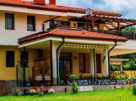 Guest House Panorama 3D, Vŭrshets