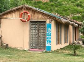 Mabali Resort & Adventure Club, Khānpur