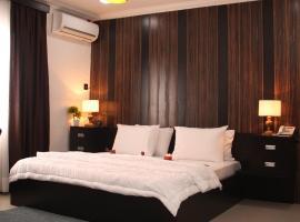 Ozin Guest House & Spa, Ikeja