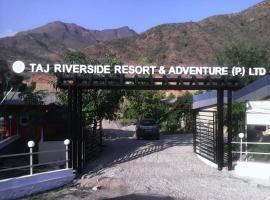 Taj Riverside Resort and Adventure, Katmandu
