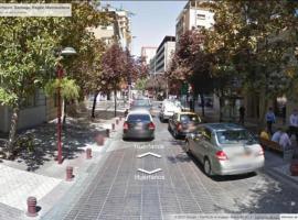 BeautyApart, Santiago