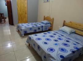 Hostel Don Batista, Puerto Iguazú