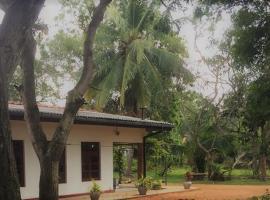 Olivia HomeStay, Anuradhapura