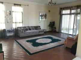 Dodi Guest House, Addis Ababa