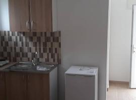 Apartmani Miljevci, Sutomore