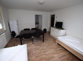 Wohnung Rohracker