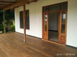 bluebird hotel, Port Vila