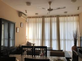 Wimbeldon Courts Apartments, Dehiwala