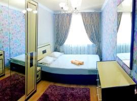 20а проспект Бауржана Момышулы, Shymkent