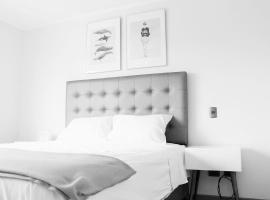 Espacio Luxury Apartments - Pedro Martinto 02, Lima