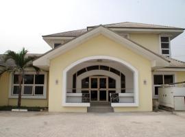 Bestvile Hotels, Port Harcourt