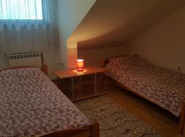 Apartmani Kokotović 2, Pale