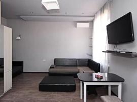 Apartment on Mashtots Avenue, Yerevan