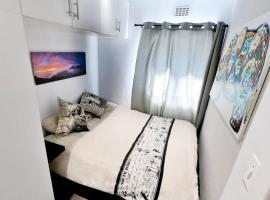 2 Bedroom Flat with Devil's Peak Views, Kapstadt