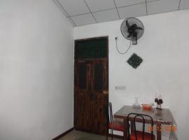 Suriya Accommodation, Matara