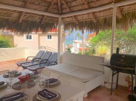 Villa Bungalow, Punta Cana