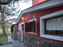 Fincas Las Magnolias, Villa General Belgrano