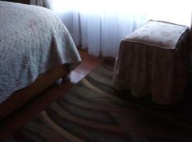 casa de veraneo, Panguipulli