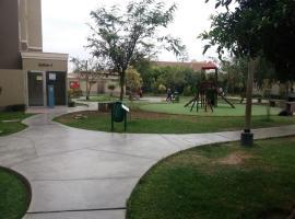 Condominio Los Parques de San Gabriel, Chiclayo