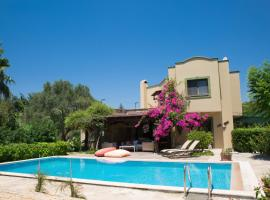 Important Group | Villa Costa, Bodrum