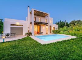 Villa Ialyssos - RHO02002-O, Ialyssos