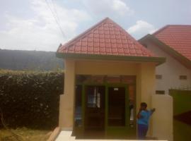 Logement IKAZE., Kigali