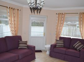 Ard an Dún Self Catering Cottage, Buncrana