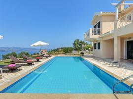 Villa Argostoli Bay, Argostólion