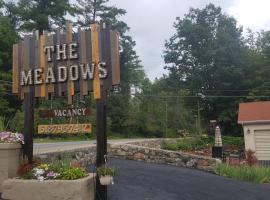 The Meadows, Лейк-Джордж