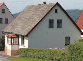 Ferienhaus Fam. Gottbehüt