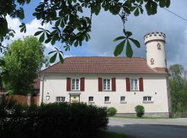 Pension Kastanienhof