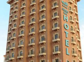 Block 9 , Area 16 , Sayeed Yaseen Street , Salmiya, Kuwait, Kuwait