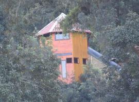 Treehouse Spa, San Cristóbal El Bajo