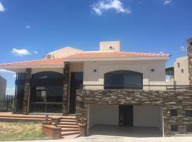 Casa en Barrio Privado Laderas de Chacras, Luján de Cuyo